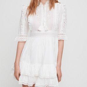 NWT - Aritzia Tauriel Dress Sz 4